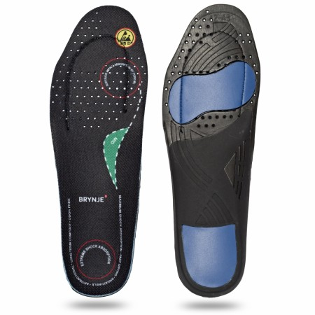 Brynje Ultimate Footfit - Medium