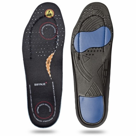 Brynje Ultimate Footfit - Low